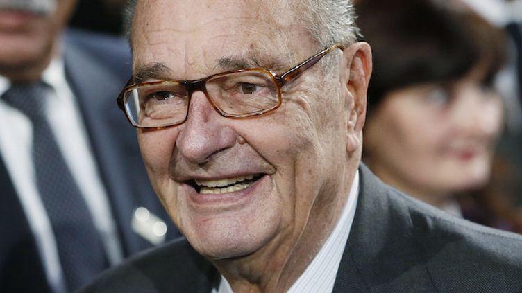 Chirac, une santé de fer jusqu'à l'AVC de 2005