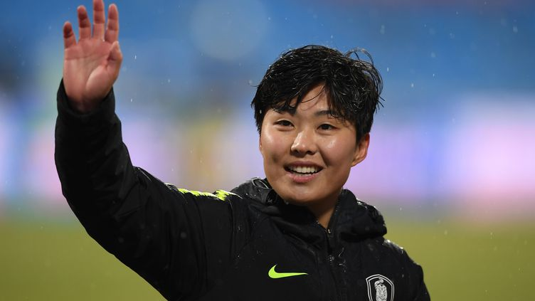 (JUNG YEON-JE / AFP)
