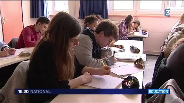 Lycées : la réussite au bac ne fait pas tout