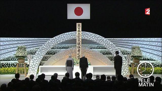 Japon : déjà cinq ans depuis la catastrophe de Fukushima