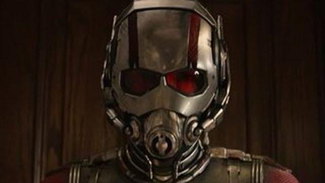 """""""Ant-Man"""", le nouveau héros de Marvel porté au grand écran"""