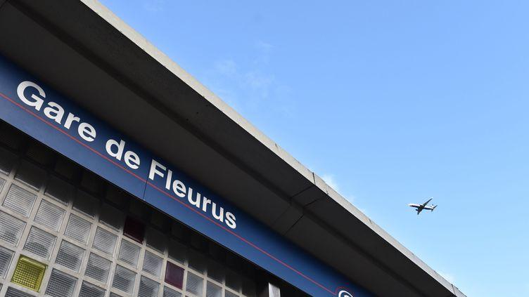 Avion ou train ? (JEAN-LUC FLEMAL / MAXPPP)