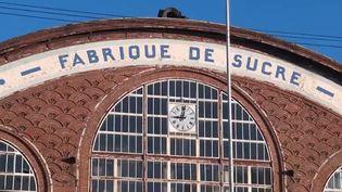 Saint-Louis, le numéro 2 du sucre en France, va fermer deux de ses quatre usines, où travaillent plus de 200 salariés. De très nombreux emplois sont menacés. (FRANCE 2)