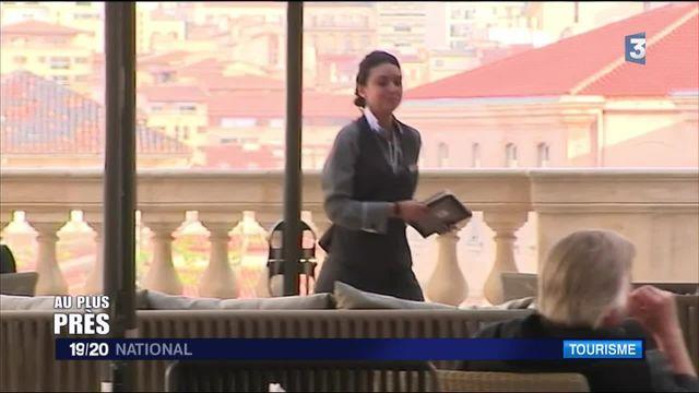 Marseille : une ville qui a le vent en poupe