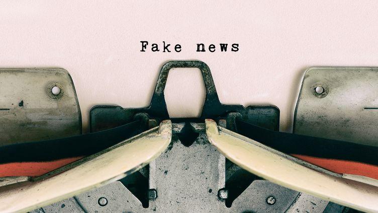 Examinée à l'Assemblée nationale le 7 juin 2018, la loirelative à la diffusion de fausses informations continue de susciter des critiques. (NORA CAROL PHOTOGRAPHY / GETTY IMAGES)