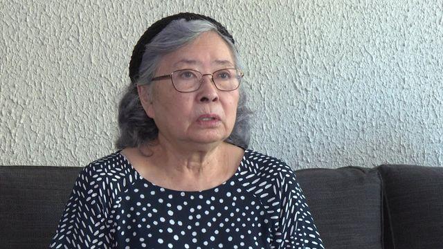 """Le combat d'une femme intoxiquée pendant la guerre du Vietnam par """"l'agent orange"""""""