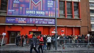 L'année dernière, la dixième édition du festival avait attiré près de 70.000 spectateurs. (FRÉDÉRIC DUGIT / MAXPPP)