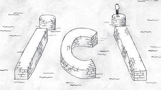 """""""Rien"""", pages intérieures (Planche 22)  (José Parrondo (L'Association))"""