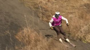 Belgique : du ski dans un bassin minier (FRANCE 3)