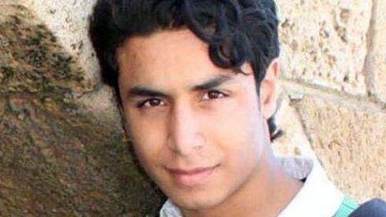 Ali Mohammed Baqr Al-Nimr, jeune Saoudien condamné à la décapitation. (DR/Capture d'écran )