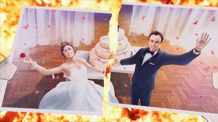 It Takes Two, nouveau jeu vidéo d'aventure dont le divorce de Cody et May est le point de départ. Jeu présenté le 11 décembre 2020 sur YouTube parElectronic Arts. (FRANCEINFO / RADIOFRANCE)