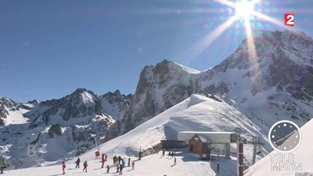 Vacances : dans les Pyrénées, février s'annonce bien
