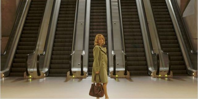 """Nicole Garcia dans """"Gare du Nord"""" de Claire Simon  (Sophie Dulac Distribution)"""