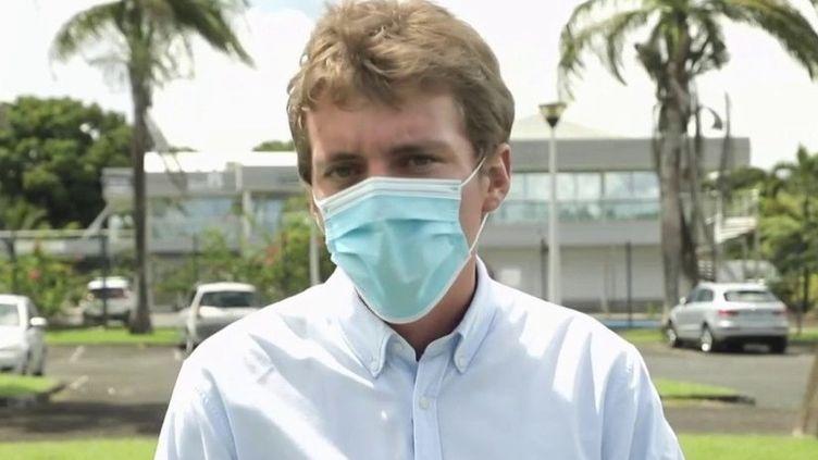 Guadeloupe : le préfet annonce des mesures de restriction encore plus sévères (France 3)