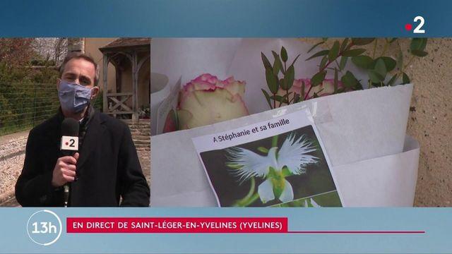 Fonctionnaire de police tuée à Rambouillet : des obsèques en présence d'Emmanuel Macron