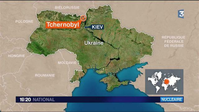 Tchernobyl : comment on a voulu cacher la catastrophe