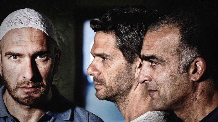 """Diffusée en Israël depuis 2010, la série a inspiré l'américaine """"Homeland"""", couronnée aux Emmy Awards et aux Golden Globes. (KOBAL / AFP)"""