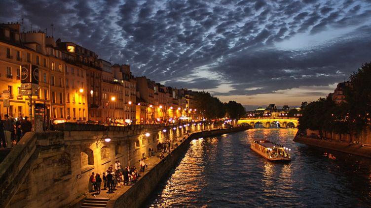 Assurer la sécurité des JO à Paris si la candidature de la capitale est retenue en septembre 2017 (DADO DANIELA / MOMENT RF / GETTY IMAGES)