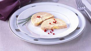 La Cour suprême des Etats-Unis a validé, le 8 janvier 2019, l'interdiction du foie gras en Californie. (YVES BAGROS / MOOD4FOOD / AFP)