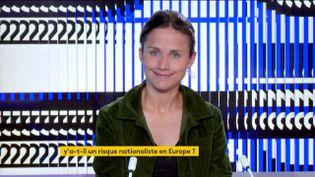 Anaïs Voy-Gillis (FRANCEINFO)