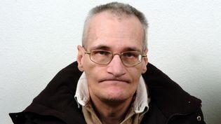 Francis Heaulme, à Nancy (Meurthe-et-Moselle), le 22 novembre 2004. (MAXPPP)