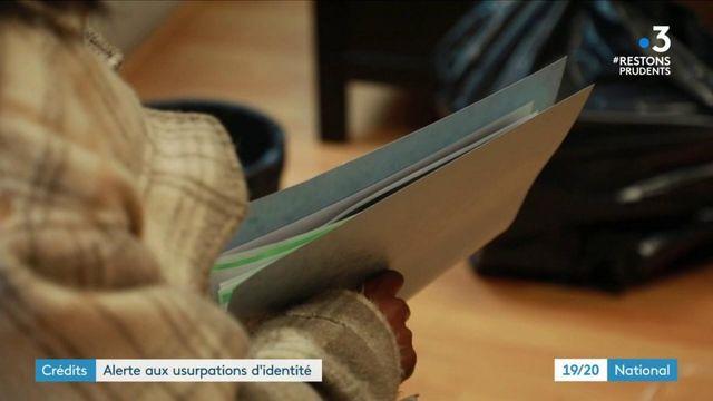 Crédits à la consommation : l'usurpation d'identité, un cauchemar vécu par de nombreux Français