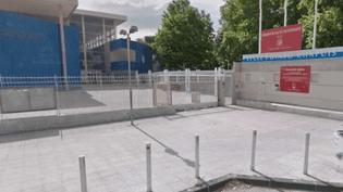 Un adolescent a été tué à coup de couteau devant son lycée ce jeudi 1er décembre à Marseille. (France 3)