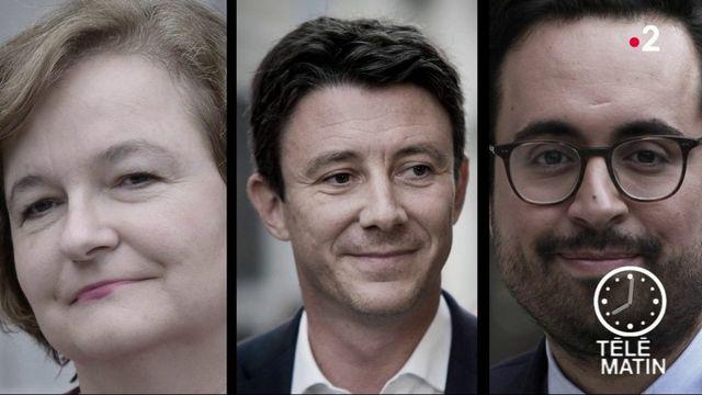Qui remplacera au gouvernement les démissionnaires Nathalie Loiseau, Mounir Mahjoubi et Benjamin Griveaux ?