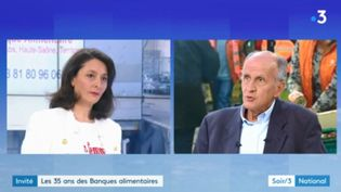 Banques alimentaires (France 3)