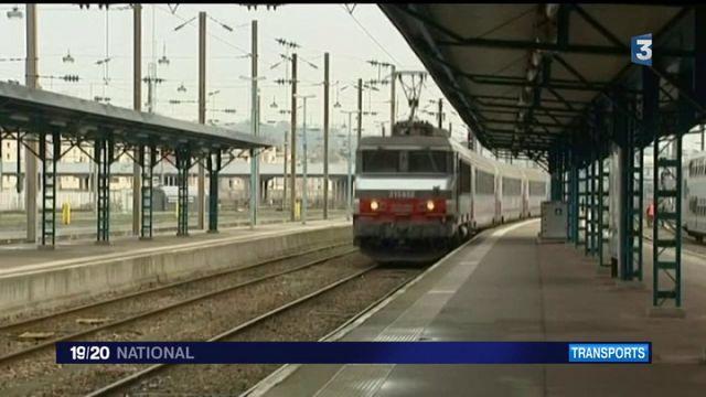 SNCF : les problèmes à répétition du réseau normand