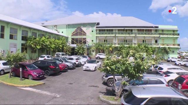 Covid-19 : la Guadeloupe reconfinée pour trois semaines