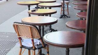 Déconfinement : les restaurateurs se préparent pour le 2 juin (FRANCE 3)