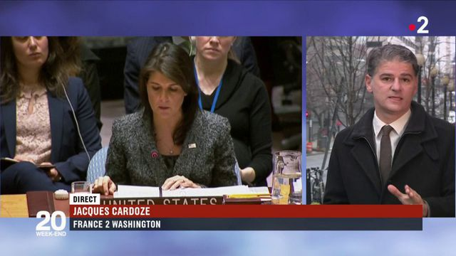 Syrie : l'ONU réclame un cessez-le-feu