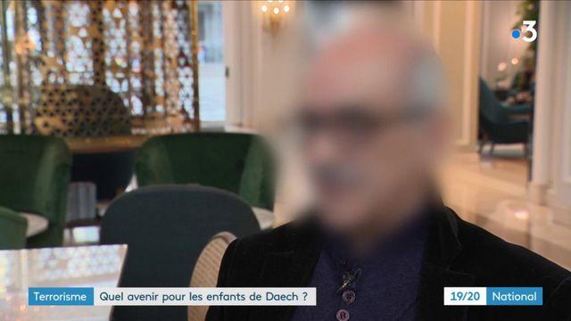 Terrorisme : quel avenir pour les enfants de Daech ?