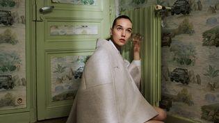 Festival international de mode et de photographie à Hyères 2014 : Kenta Matsushige (Japon, collection femme)  (The Stimuleye)