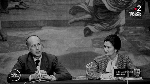 Mort de Valéry Giscard d'Estaing : évolution de la condition féminine sous son septennat