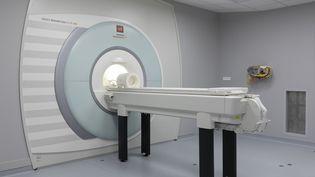 L'aimant IRM Iseult, le plus puissant au monde, est une prouesse inédite réalisée par des équipes françaises et est installé au CEA, en région parisienne (FRANCIS RHODES / CEA)
