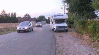 Camping Car (FRANCE 2)