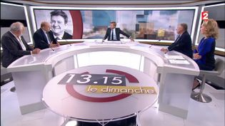 13H15 / FRANCE 2 ( CAPTURE ECRAN / 13H15 / FRANCE 2)