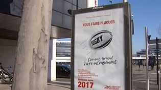 À Clermont-Ferrand (Puy-de-Dôme), la campagne de vœux du maire fait débat. L'humour second degré voulu par le maire ne passe pas. (FRANCE 3)