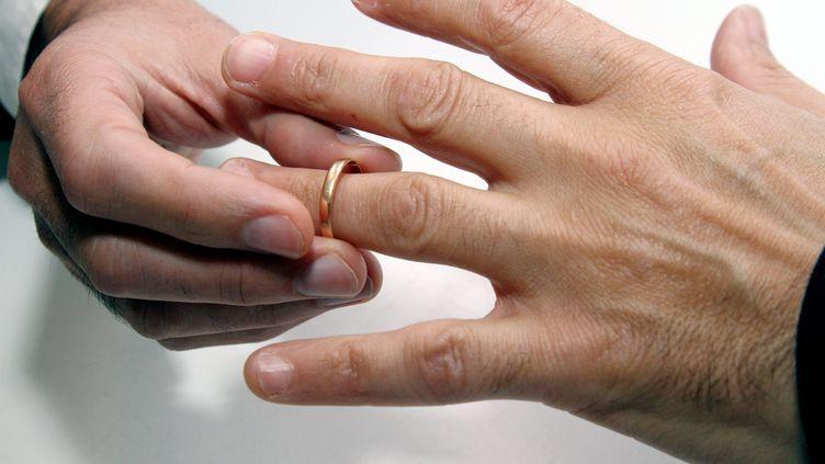 Le mariage entre Dominique et Mohammed, validé et contesté à deux reprises, a finalement été confirmé, le 28 janvier, par la Cour de cassation (photo d'illustration). (  MAXPPP)