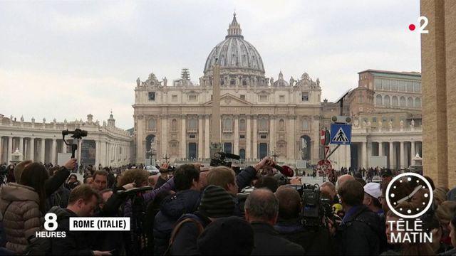 Un sommet inédit sur la pédophilie au Vatican