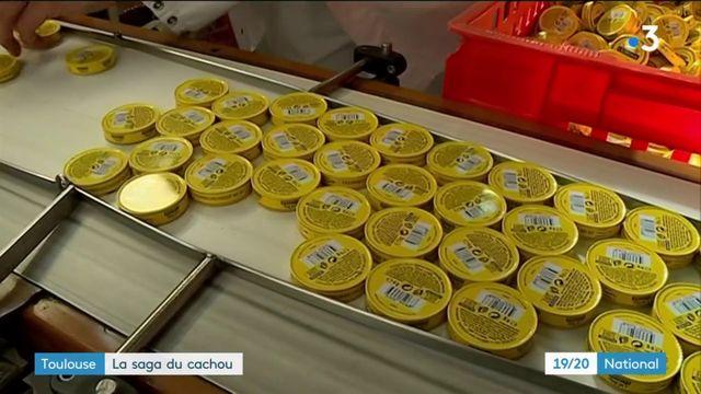 Toulouse : la saga du cachou