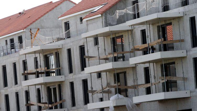 (Les conditions pour bénéficier du dispositif fiscal Duflot pour un investissement locatif dans le neuf seront modifiées © MAXPPP)