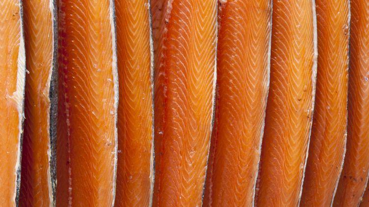 Les lots contaminés à la listeria ont été vendus sous plusieurs marques différentes. (LUDOVIC MAISANT / HEMIS.FR / AFP)