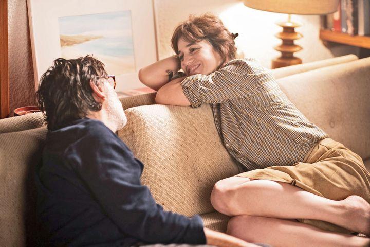 """Charlotte Gainsbourg et Yvan Attal dans """"Mon chien Stupide"""" de Yvan Attal. (StudioCanal)"""