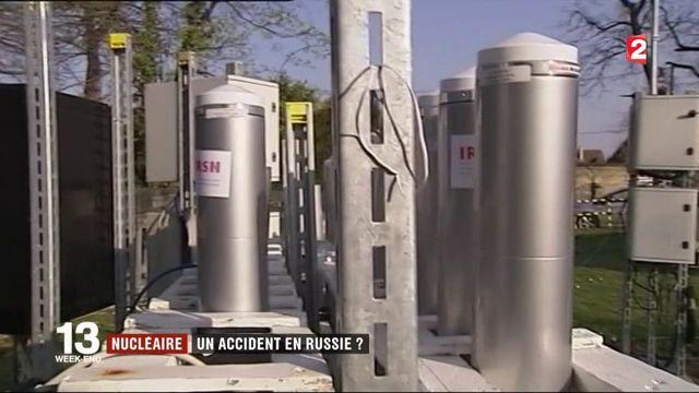 Nucléaire : du ruthénium-106 détecté dans l'atmosphère