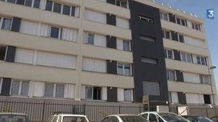 À Compiègne (Oise), 30 familles sont priées de quitter leur logement. Leur tour est investi par les trafiquants de drogue.  (France 2)