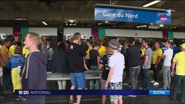 Trafic perturbé autour du Stade de France