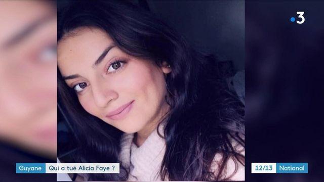 Guyane : un couple mis en examen dans le meurtre d'Alicia Faye